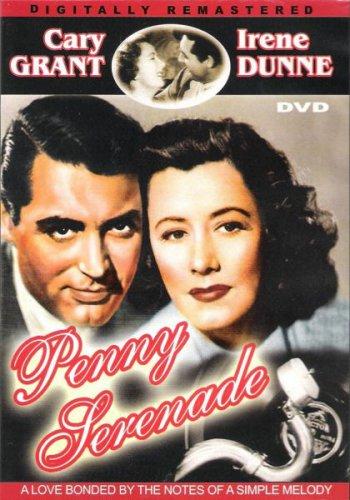 Penny Serenade (DVD, 2006) NEW Free Shipping