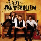 Lady Antebellum by Lady Antebellum (CD, Nov-2010, EMI) NEW Free Shipping