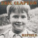 Reptile by Eric Clapton (CD, Mar-2001, Reprise) NEW Free Shipping