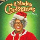 A Madea Christmas (DVD, 2011) NEW Free Shipping