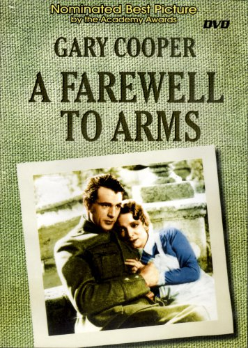 A Farewell To Arms (DVD, 2004) NEW Free Shipping