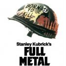 Full Metal Jacket (DVD, 2007) NEW Free Shipping