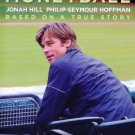 Moneyball (DVD, 2012) NEW Free Shipping