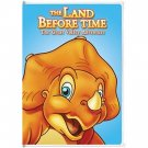 The Land Before Time II: The Great Valley Adventure (DVD, 2016) NEW Free Shipping