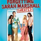 Forgetting Sarah Marshall (DVD, 2008, 3-Disc Set, Unrated Collector's Edition) NEW Free Shipping