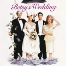 Betsys Wedding (DVD, 2002) NEW Free Shipping