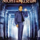 Night At The Museum (DVD, 2006) NEW Free Shipping