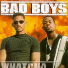 Bad Boys (DVD, 2000, Special Edition Multiple Languages) NEW Free Shipping