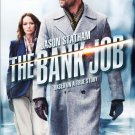 The Bank Job (DVD, 2008, Widescreen/Full Screen Version) NEW Free Shipping