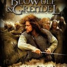 Beowulf Grendel (DVD, 2006) NEW Free Shipping