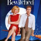 Bewitched (DVD, 2005, Special Edition) NEW Free Shipping
