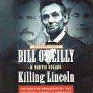 Killing Lincoln  (2011, CD, Unabridged) LIKE NEW Free Shipping