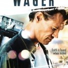 The Wager (DVD, 2008) NEW Free Shipping