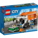 NEW LEGO CITY 60118 Garbage Truck 5-12 Years Free Shipping