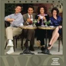 Will Grace - Season 1 (DVD, 2003, 4-Disc Set) NEW Free Shipping