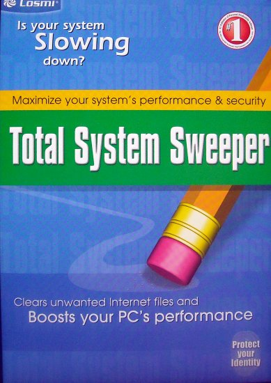 Total System Sweeper