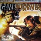 GameInformer Gun CoverPage