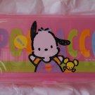 1993 SANRIO Pochacco Vintage Pencil Case Box NEW