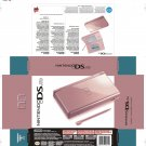 Nintendo Ds Lite metallic rose(refurbished)