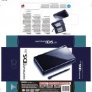 Nintendo Ds Lite Enamel Navy (refurbished)