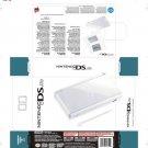 Nintendo Ds Lite crystal white (refurbished)