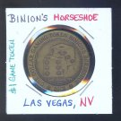 - Binions Horseshoe Casino