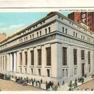 Mellon Bank, Pittsburgh, PA  postcard