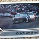 "Dale Earnhardt "" Catch em if you can ! "" 92 Traks Racing"