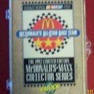 1992 McDonald's Maxx All-Star NASCAR Set