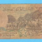 1983 SOMALIA  20 shilin