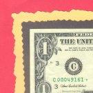 2003A LOW #  ( C ) district $1  C00049161*