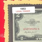Red Seal ........ 1953 $2.00