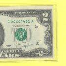 1976  $2.00 FRN ( E ) district