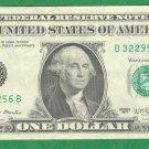 1977  $1.00 FRN ( D ) district