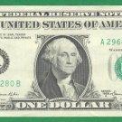 1969a $1.00 FRN ( A ) district