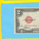 1928d  $2.00 Red Seal ....