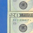 "(2) 2004 "" C "" STAR notes consecutive numbers......"