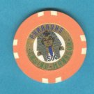 $.50 Casino Chip