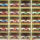 1991 Maxx Winston  Acrylics  Racing Complete Sealed Set   21 Cards