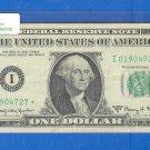 """1963a """" I  """" STAR $1.00 FRN = I01904727*"""