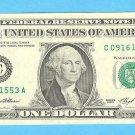 1993 $1.00 FRN ( C ) district