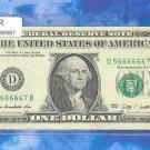 ~ LADDER ~~$1.00 FRN =  D 56666667 B