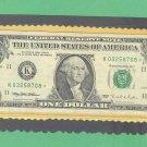 """1996 """" L """" STAR $20.00 AL02361255*"""