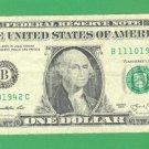 ~~ Birthday note ~~ == Nov 10, 1942 == cool note