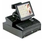 Touch  Screen Restaurant System-POS, Point of Sale