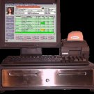 Touch Screen, POS, Point of Sale, Cash Register Premier