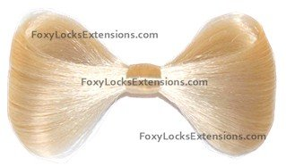 Buy Hair Bow as seen on Lady Gaga - Light Blonde