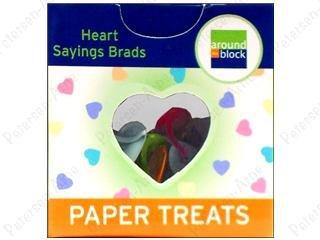 around the block heart sayings brads