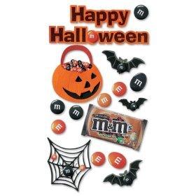 Jolee's Boutique M&M's Happy Halloween