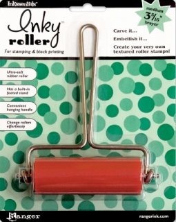 Inkssentials Inky Roller